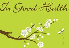 In Good Health™ - Lana Farson & Daisy Knudtson, Licensed Acupuncturists logo