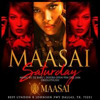 MaasaiSaturdays | Dallas, TX