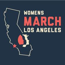 Womens March LA Foundation: Official March logo
