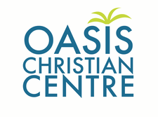 Oasis Christian Centre Redditch logo