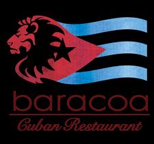 Baracoa Cuban Restaurant logo