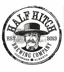Half Hitch Brewing Company logo