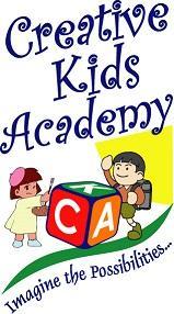 Creative Kids Academy logo