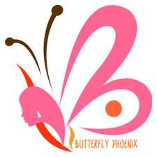 Butterfly Phoenix logo