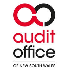 Audit Office of New South Wales logo