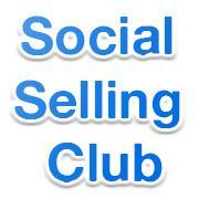 SOCIAL SELLING CLUB logo