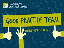 GSS Good Practice Team logo