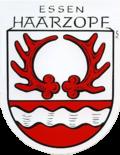 Bürgerverein Essen-Haarzopf/Fulerum e. V. logo