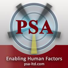 PSA Ltd. logo