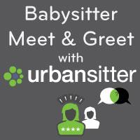 Babysitter Meet & Greet with UrbanSitter - Free JAMaROO Music...