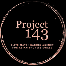 Project 143 logo
