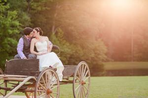 Stevenson Ridge Bridal Open House- Happily Ever After