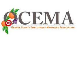 OCEMA - Holiday Happy Hour - December 2013