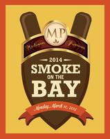 Smoke on the Bay 2