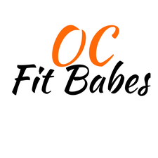 OC FIT BABES logo