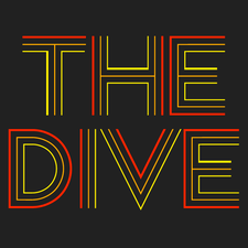 The Dive logo