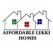 Affordable Lekki Homes logo