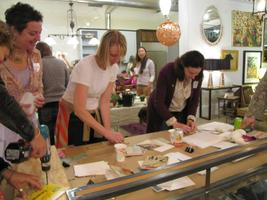 Maker's Night Out: Gifts