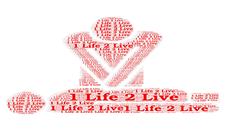 1 Life 2 Live CPR LLC logo