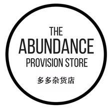 The Abundance Store - Singapore logo