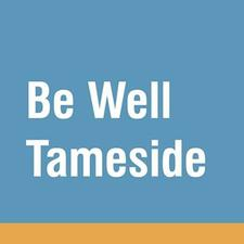 Be Well Tameside logo