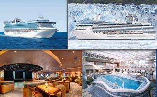 Summer Cruise to Alaska, Golden Princess® Overview Presentation