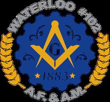 Waterloo Masonic Lodge logo