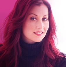 Jenn Morgan, Radically Distinct logo