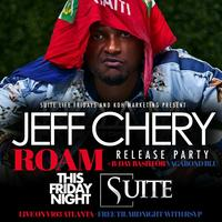 THIS FRIDAY :: BIG TIGGER HOST JEFF CHERY ALBUM...