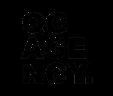 QG Agency logo