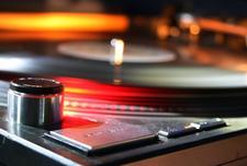DJ Payne Events logo