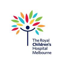 Nursing Education & Research | Royal Children's Hospital Melbourne logo