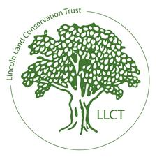 Lincoln Land Conservation Trust logo