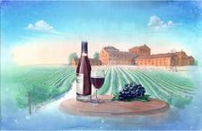 Clarksburg Wine Company at the Old Sugar Mill logo