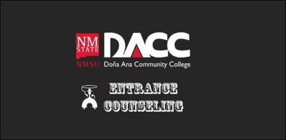 DACC Sunland Park Center: In-Person Entrance Counseling