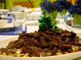 Turkish Cuisine II