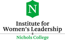 Institute for Women's Leadership at Nichols College logo