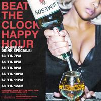 Stadium Club Presents.. The Beat The Clock Happy...