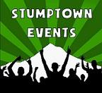 Stumptown Events Inc. logo
