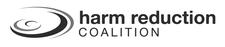 Harm Reduction Coalition logo