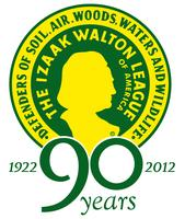 90th Anniversary of the Izaak Walton League (moved to...