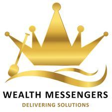 WEALTH MESSENGERS logo
