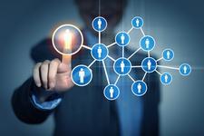 SpeedMiami Networking logo
