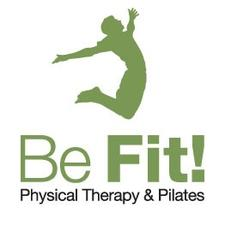 Be Fit Physical Therapy & Pilates logo