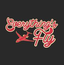 Everything's Fly  logo