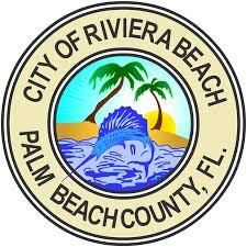 Riviera Beach Family and Friends Concert Series, Palm Beach County, FL  logo
