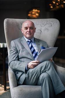Patrick Lawrence Kane - Founder & CEO @ www.Asveris.com logo