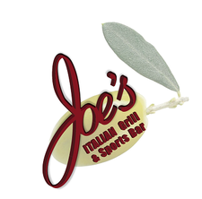 Joe's Italian Grill Bentonville logo