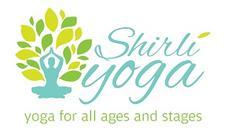 Shirlí Yoga logo