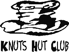 Knuts Hut Club e.V. logo